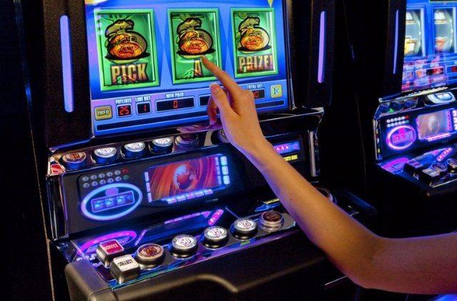 Игровые автоматы Вулкан Россия на деньги
