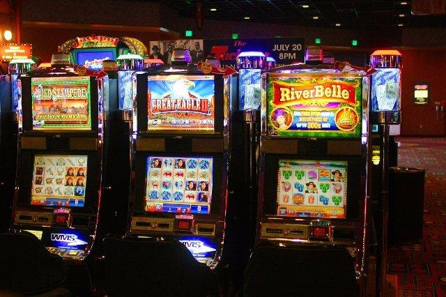 Уникальные возможности для побед в казино Вулкан 24