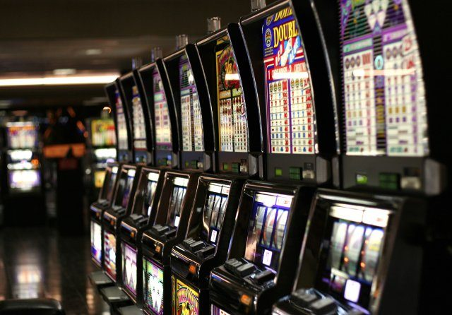 Вулкан игровой клуб с большим разнообразием игровых автоматов